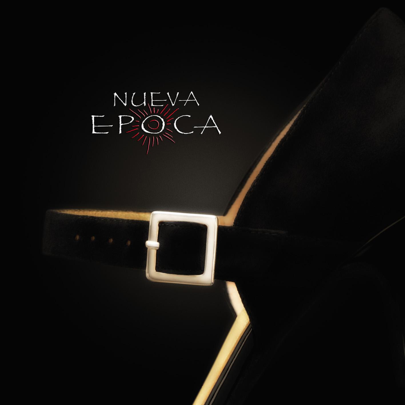 Nueva Epoca by Werner Kern