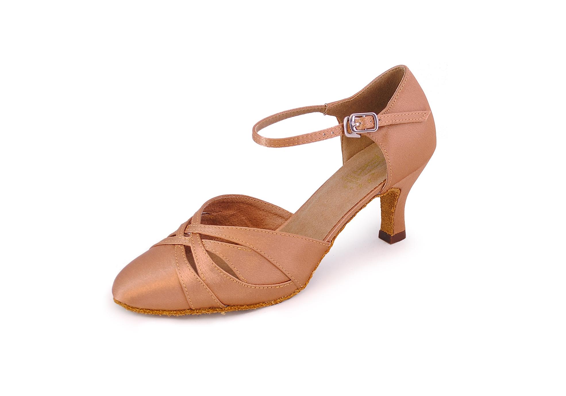Roch Vally Mens Ballroom Shoes