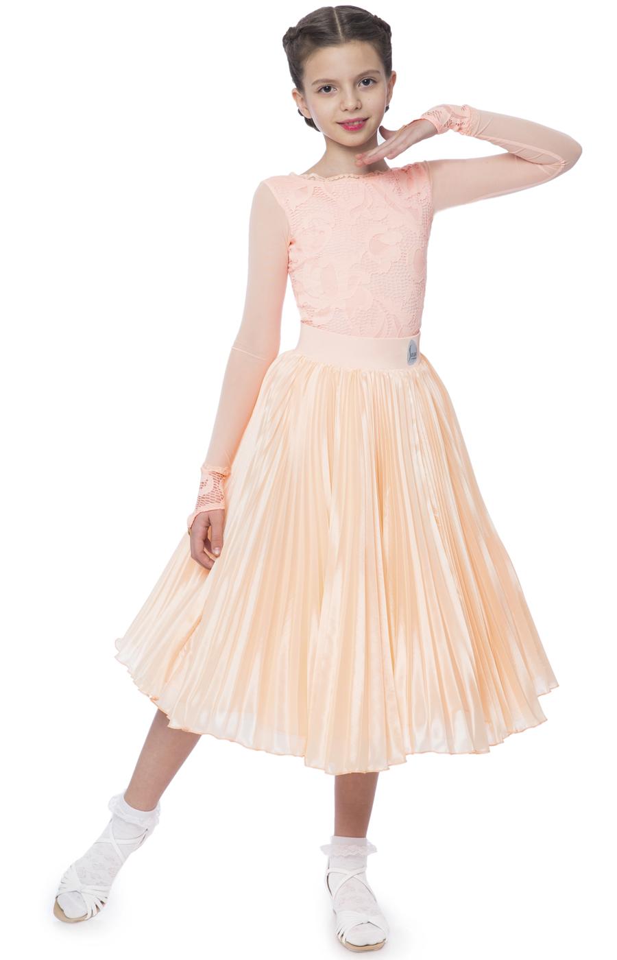 8f3d1f644 Sasuel Candice Juvenile Dress – Tower Ballroom Dance