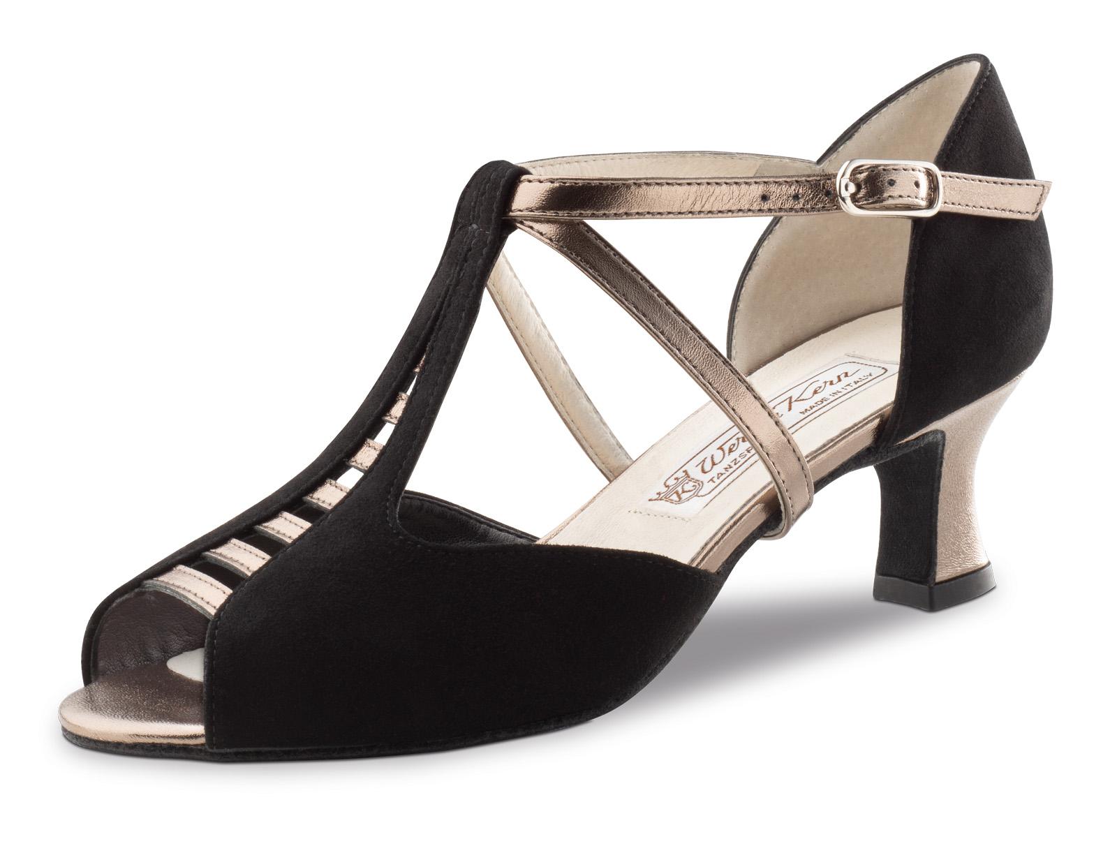 Tower Ballroom Dance Shoes