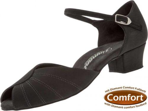 Diamant 035-087-040 Womens Ballroom Dance Shoes