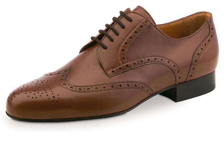 Werner Kern 28012 Patent Mens Tango Shoes