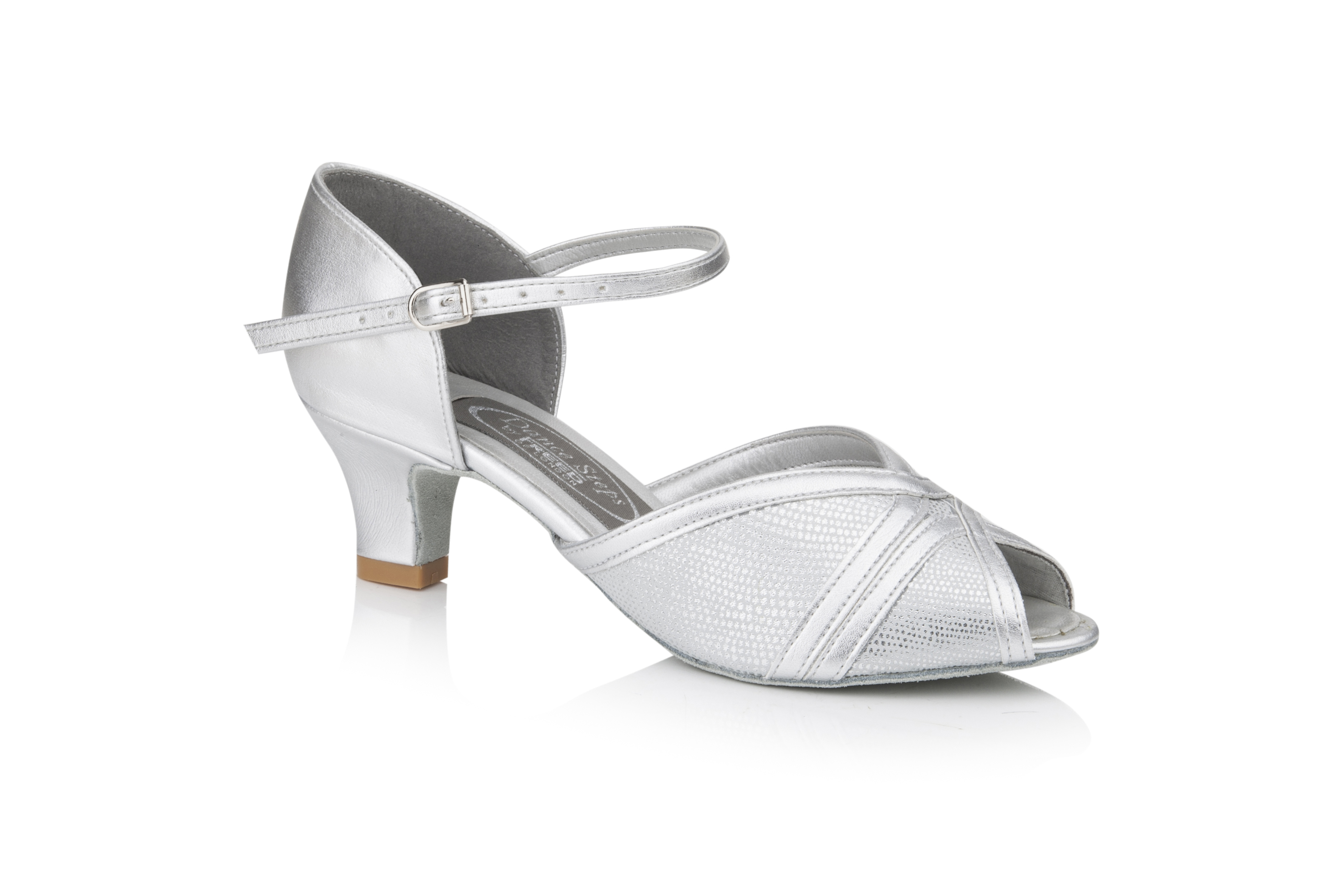 Wide Fit Mens Ballroom Dance Shoes