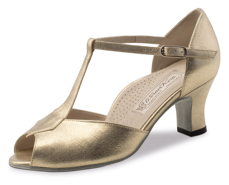 Wide Fit Salsa Shoes